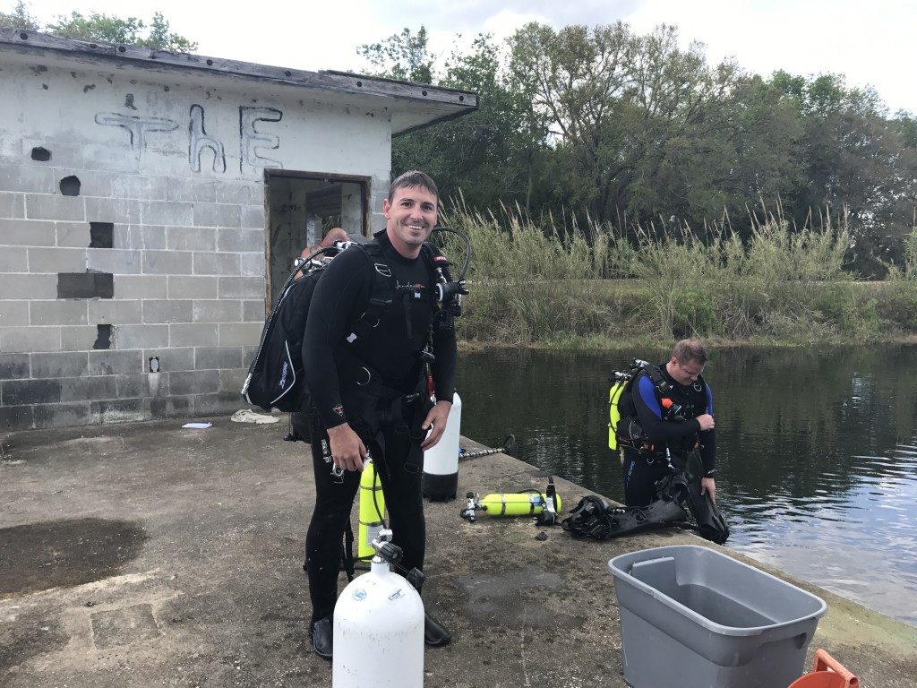 WHY JOIN US DIVE TEAM
